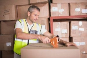 warehousing and Efulfillment Service