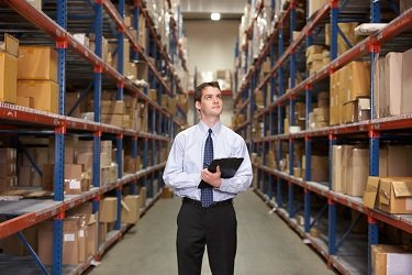 warehousing and fulfillment Service