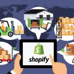 Shopify Order Fulfillment New York